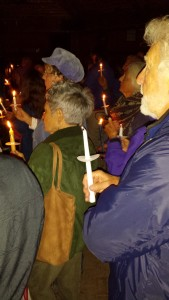 Earth Vigil 0915
