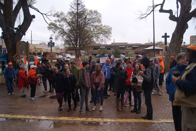 Student Rally 1